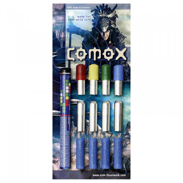 Zink Comox
