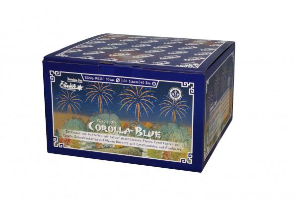 Funke Corolla Blue