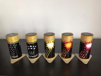 Lonestar Premium Kometen Mix