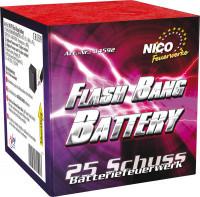 Nico Flashbang Batterie