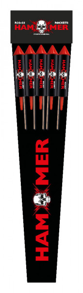 Gaoo Hammer Rockets