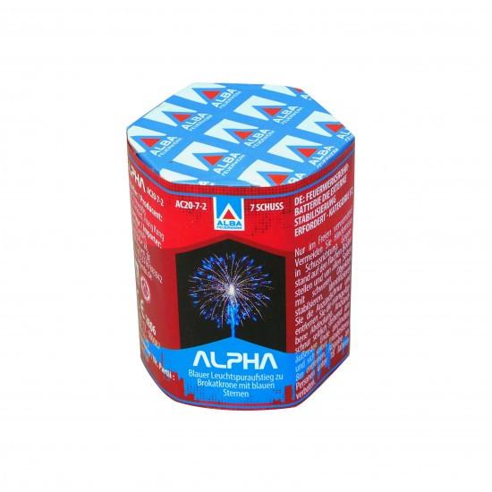Alba Alpha