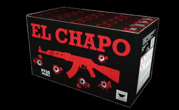 Pyro Specials El Chapo