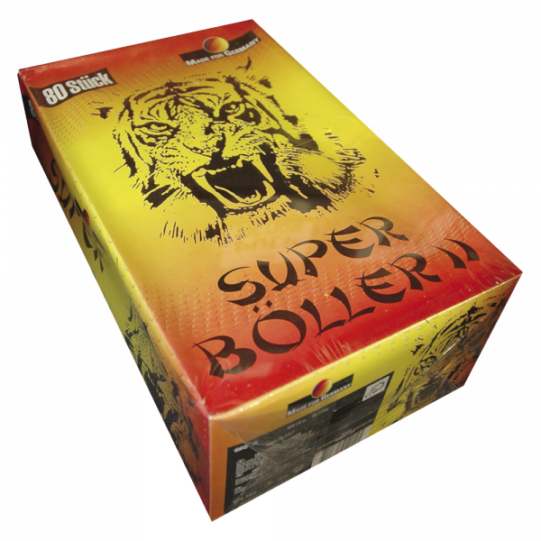 Lesli Super Böller 2