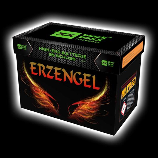 Blackboxx Erzengel