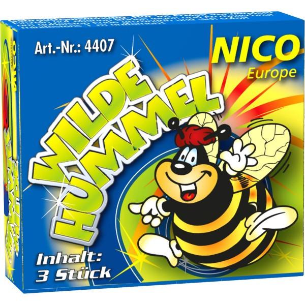Nico WIlde Hummel