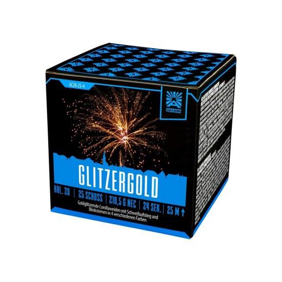 Argento Glitzergold (Batch 2020)