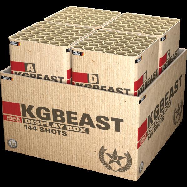 Lesli KGbeast Box