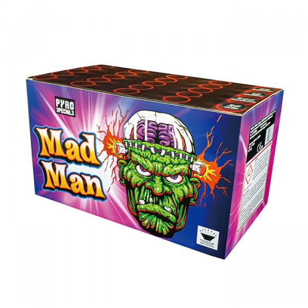 Pyro SPecials Mad Man