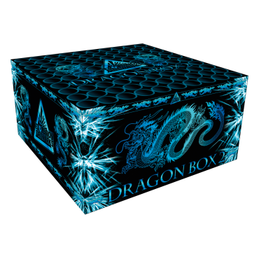 Evolution Dragon Box 2