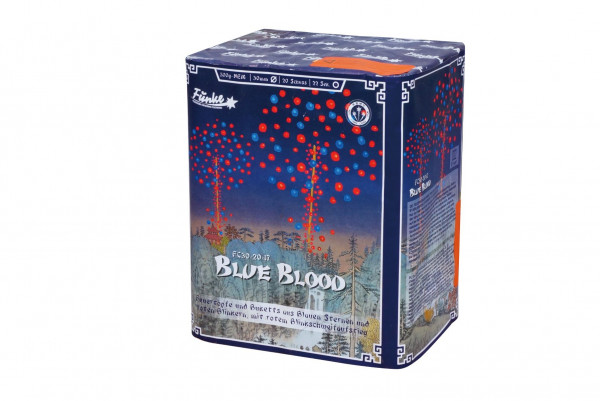Funke Blue Blood