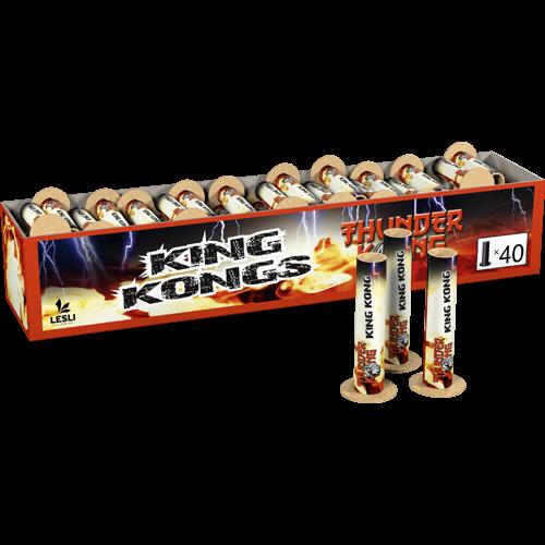 Lesli King Kongs