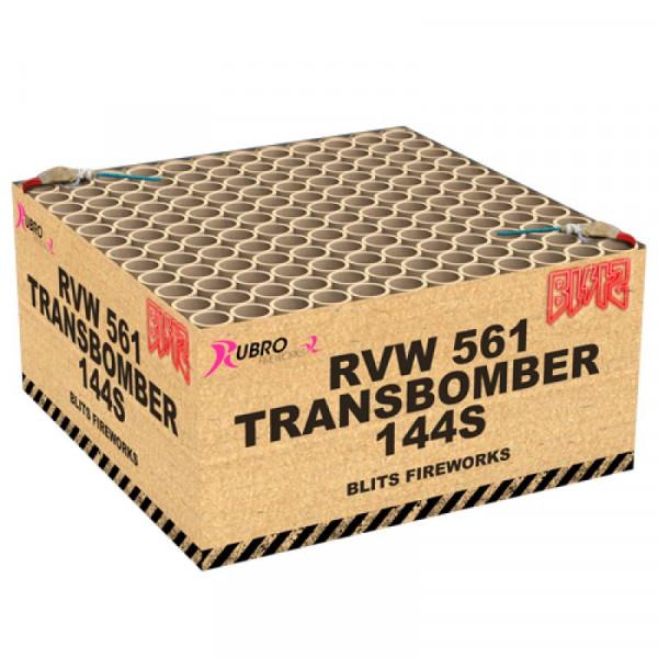 Rubro Transbomber