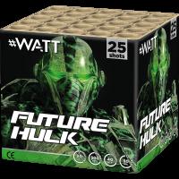 Watt Future Hulk