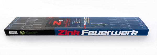 Zink Z1 Raketen Sortiment