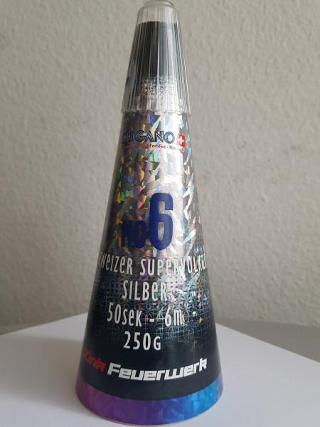 Zink Schweizer Supervulkan No.6