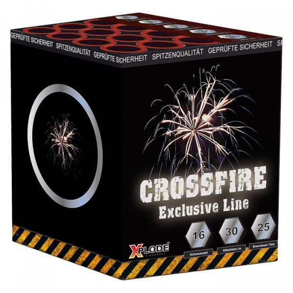 Xplode Crossfire