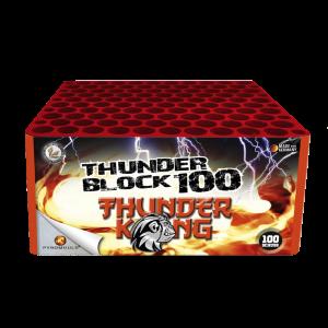 Lesli Thunderblock 100