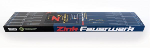 Zink Z2 Raketen Sortiment