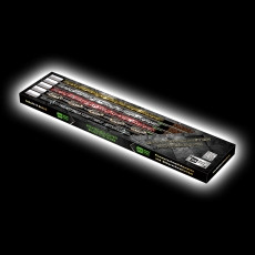 Blackboxx Schweifkometen Powerpack