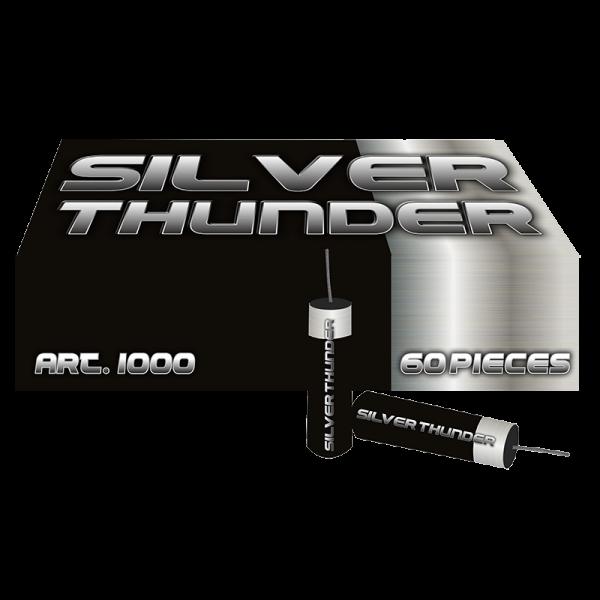 GBV Silver Thunder 60Stk