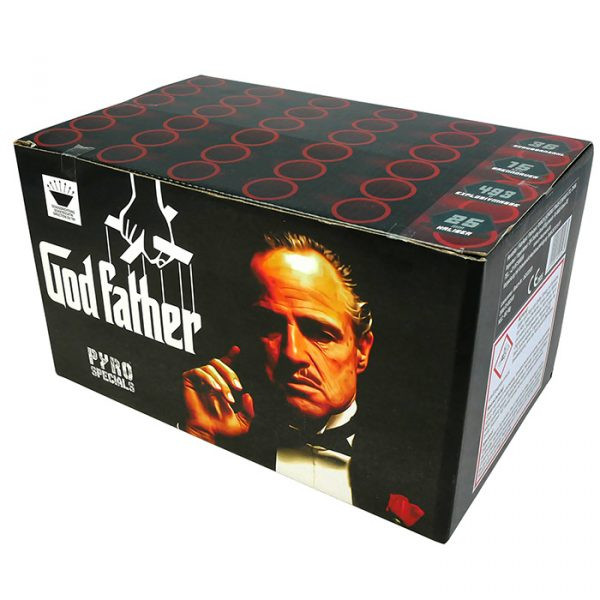 Pyro Specials The Godfather