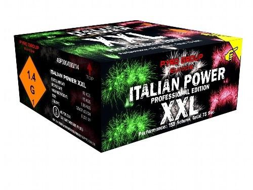Pyrotrade Italian Power XXL