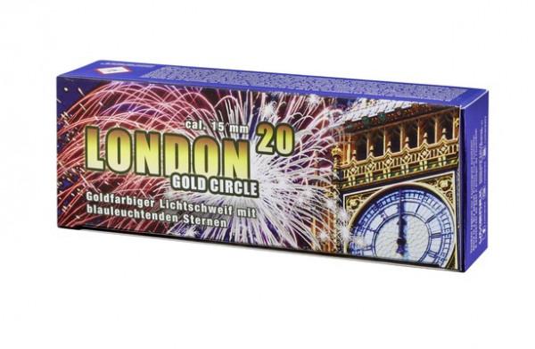 Umarex London Gold Circle