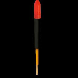 Weco Turbo Salute Rakete