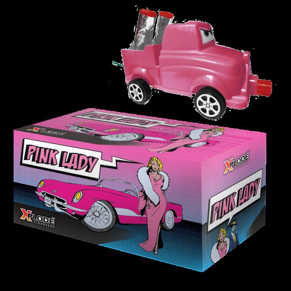 Xplode Pink Lady
