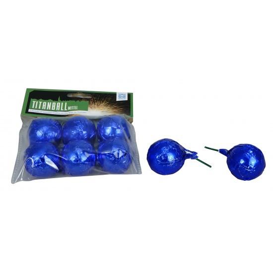 Argento Titanball