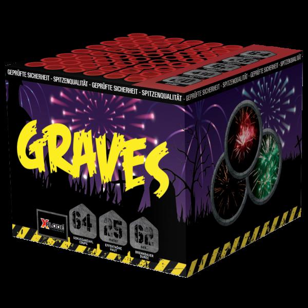 Xplode Graves