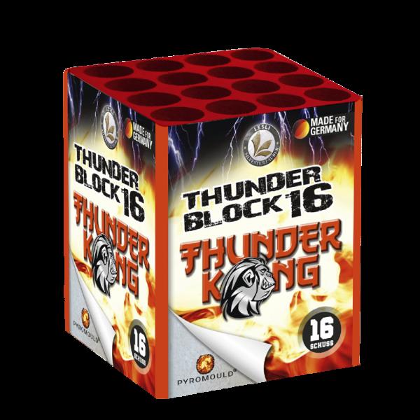 Lesli Thunderblock 16