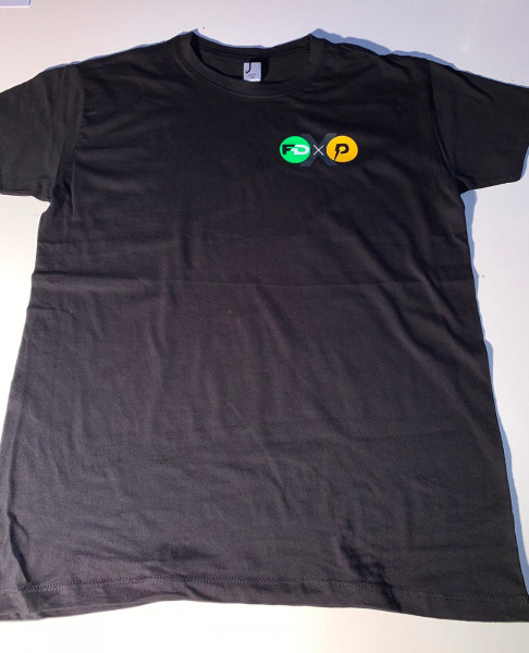 Feuerwerk Depot Nord /Pryme Fireworks T Shirt Gr. XXL