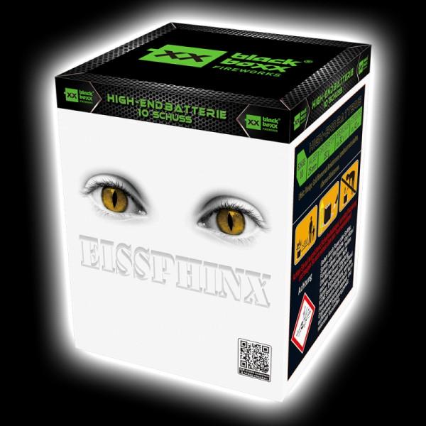 Blackboxx Eissphinx
