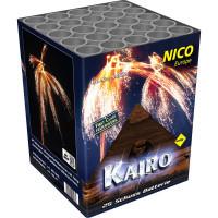 Nico Kairo