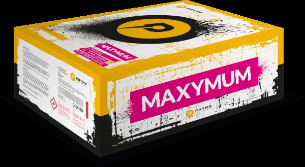 Pryme Fireworks Maxymum
