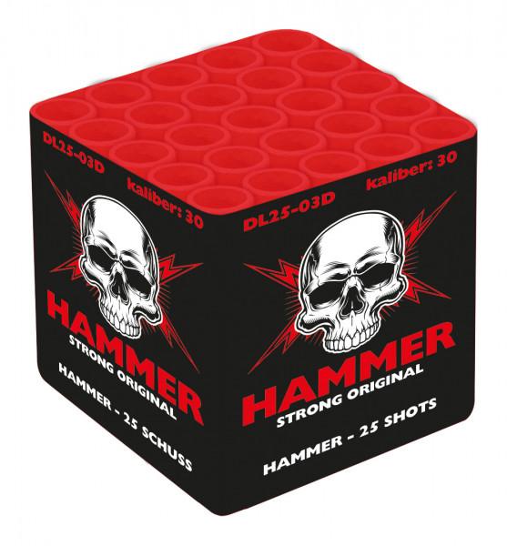 Gaoo Hammer 25