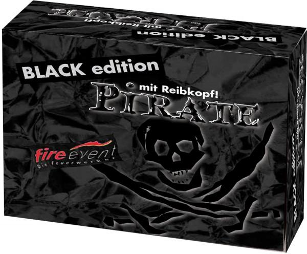 FireEvent Pirat Black Edition