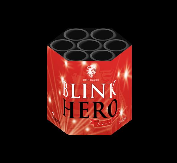 Bonfireworks Blink Hero