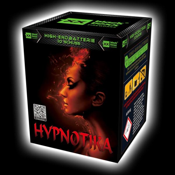 Blackboxx Hypnotica