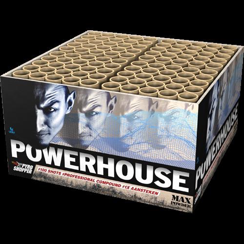Lesli Powerhouse