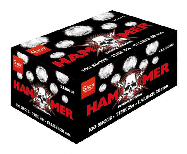 Gaoo Hammer 100