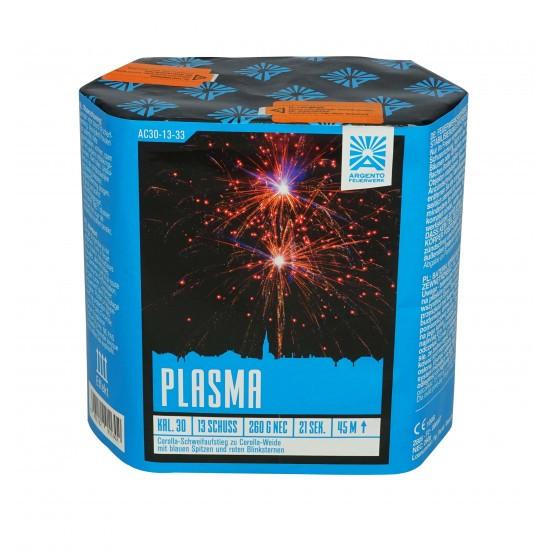 Argento Plasma