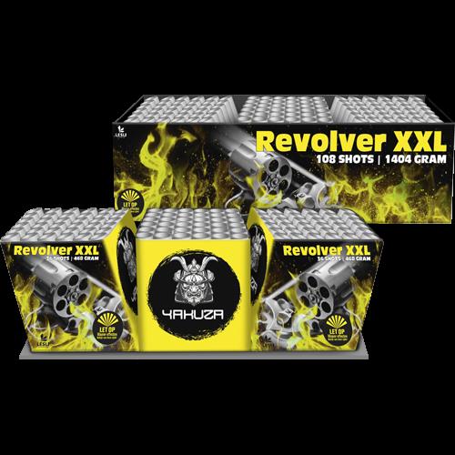 Lesli Revolver XXL