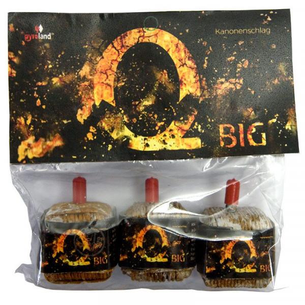 Pyroland Q-Big