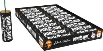 Klasek Dum Bum Black Edition F2