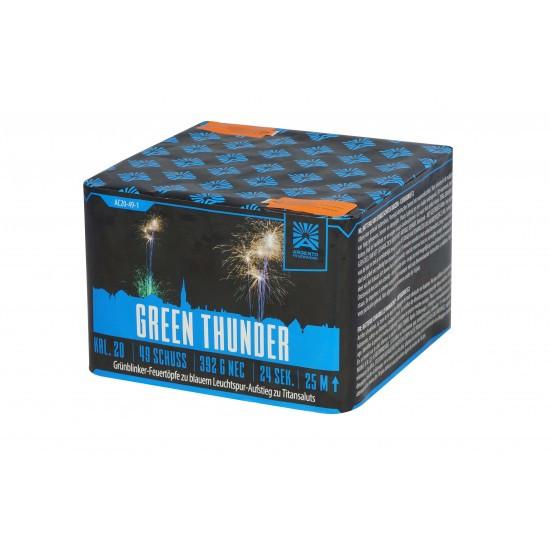 Argento Green Thunder 1.3G