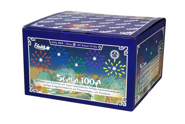 Funke Scala 100 A