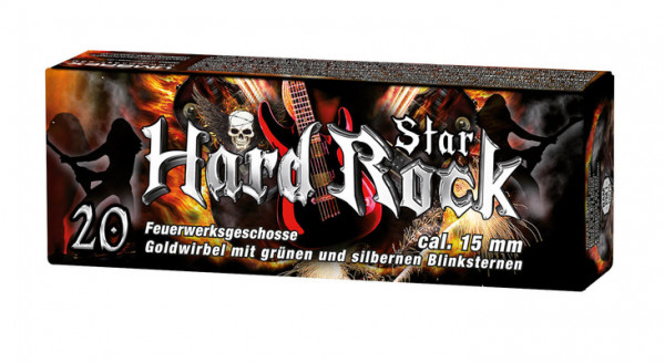 Umarex Hard Rock Star
